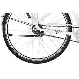 Kalkhoff Connect 8R - Vélo de ville Femme - Wave blanc